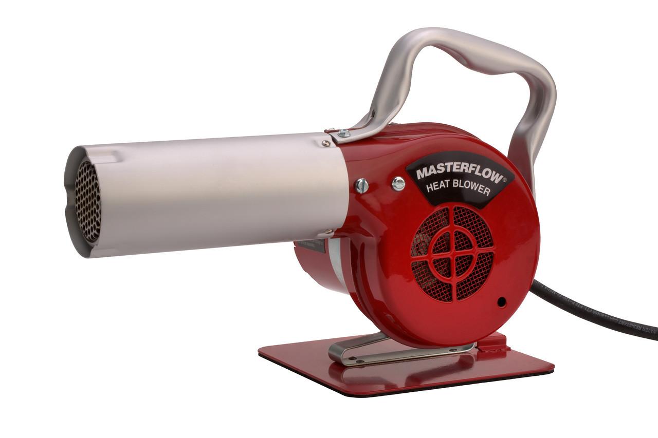 Heated Air Blowers : Masterflow industrial heat blowers master appliance