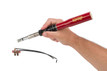 Ultratorch UT-200Si Butane Powered Soldering Iron with soldering tip