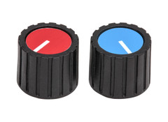 Knob Set (Kit of 2)