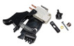 Switch Kit & Lock Assembly, w Button, Spring and Hardware