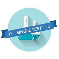 Iron and TIBC Panel Blood Test