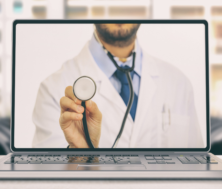 Telemedicine when you need it