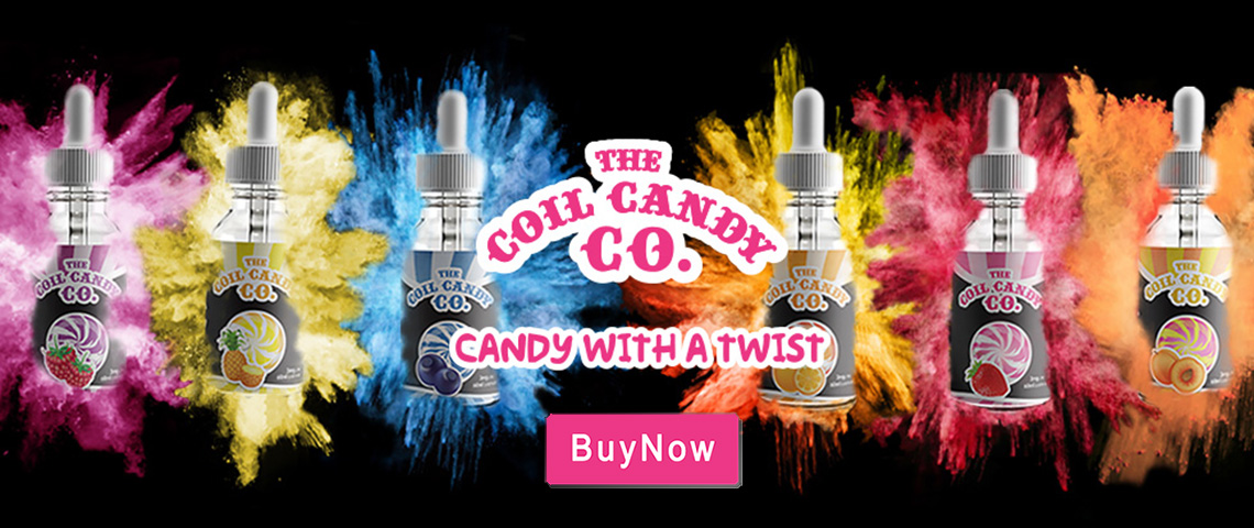 The Coll Candy CO