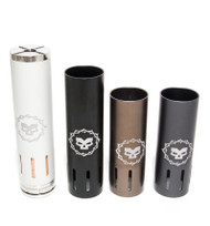Munstro V2 Clone and Tubes