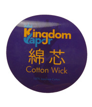 Kingdom Vapor Royal Cotton