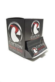 Cotton Bacon Bits box open