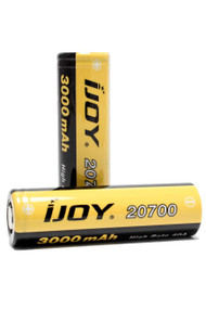 iJoy 20700 Battery (2 pack)