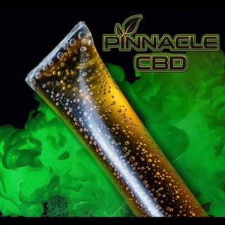 Pinnacle CBD Honey Sticks