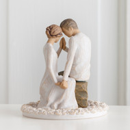 Cake Topper Around You