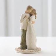 Cake Topper Promise