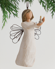 Ornament Angel of Hope