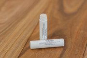 Kiss Me COCONUT CLEAR Natural Organic Cocoa Shea Butter Sheer Lip Balm