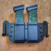 DOUBLE MAGAZINE HOLSTER