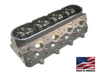 Bill Mitchell Products BMP 12 degree 296cc LS7 Aluminum Head CNC Ported