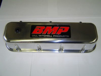 Big Block Chevy Valve Covers