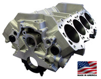 Bill Mitchell Products Small Block Ford Aluminum Engine Block