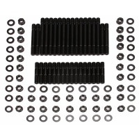ARP Cylinder Head 6pt stud Kit, Professional Series, SBC Heads w/ Iron Blocks 134-4001