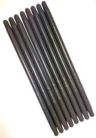 "PRO SERIES Pushrods 3/8""-.120""wall (8pcs)"