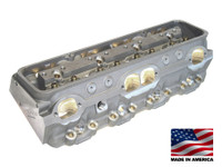 Bill Mitchell Products BMP SBC 23 degree 255cc CNC Aluminum Heads