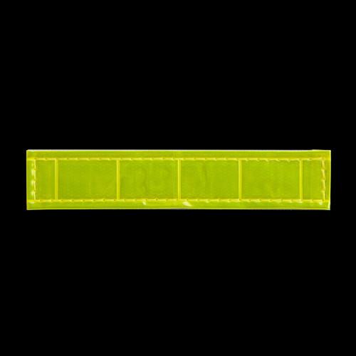 HiViz tacStrip: yellow