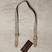 RF Camera Strap: Tan