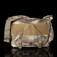 Wingman Messenger Bag