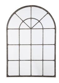 Oengus Bronze Finish Accent Mirror