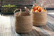 Brayton Natural Basket Set (2/CN)