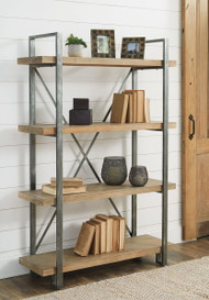 Forestmin Brown/Black Shelf