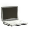 Panasonic Toughbook CF-C1 left side