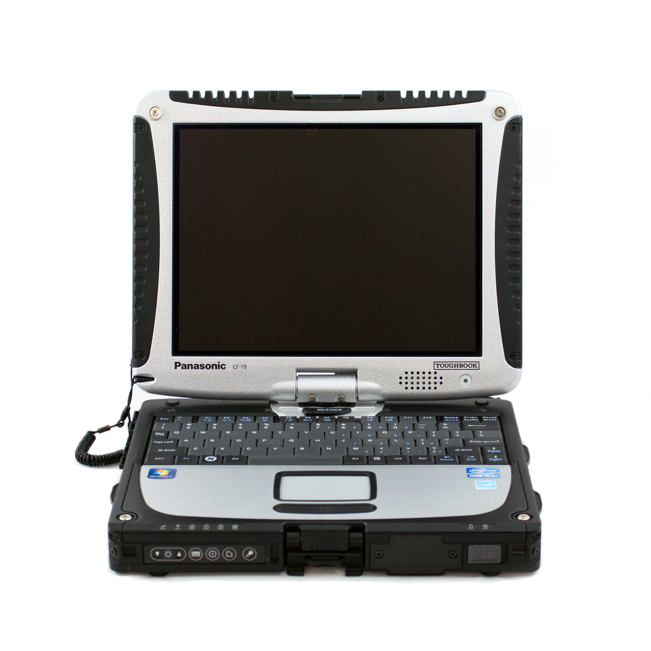 Toughbook CF 19 MK6 Core I5 3320M Dual Touch With 8GB RAM And 1TB