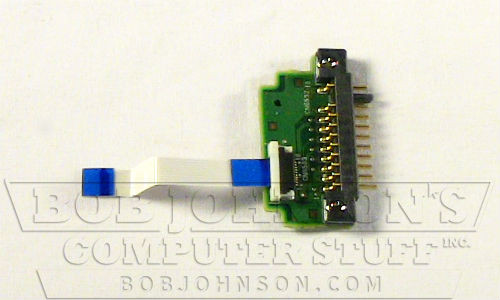 Panasonic Toughbook CF-52 Battery Board with Cable