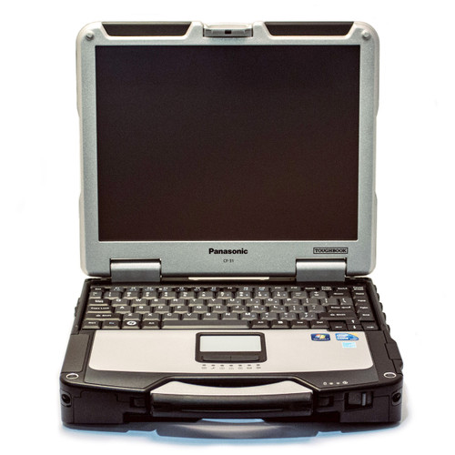 Refurbished Panasonic Toughbook 31 from Bob Johnson's Computer Stuff, Inc.