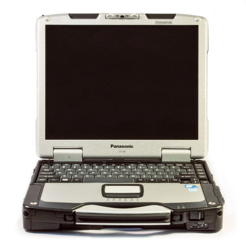 Refurbished Toughbook CF-30 front