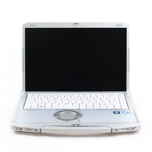 Panasonic Toughbook CF-F9 MK2