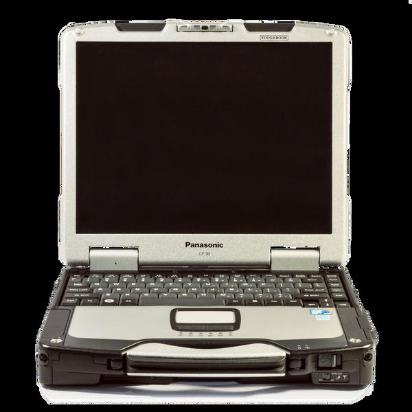 Refurbished Toughbook CF-30 front