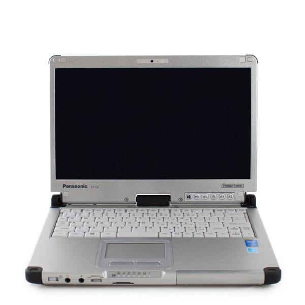 Toughbook CF-C2 MK2