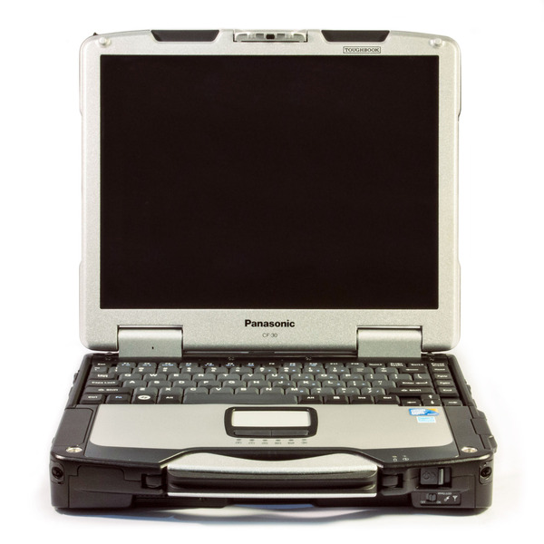 Toughbook CF-30 MK1 - Bob Johnson's Computer Stuff, Inc.