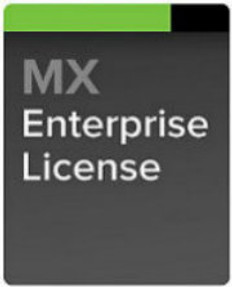 Meraki MX64W Enterprise License, 1 Year