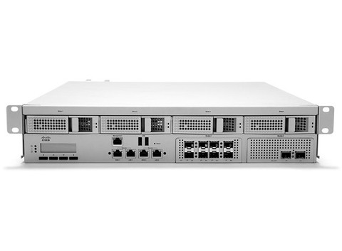 Meraki MX600 Cloud Managed Security Appliance