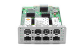 Meraki 8 x 1 GbE SFP Interface Module for MX400 and MX600