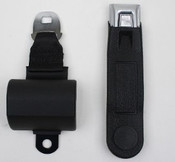 Base Mounted Integrated 3 Point Seat Belt (Call for Prices)