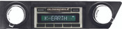 Custom AutoSound 1960-81 Olds USA-630 In Dash AM/FM