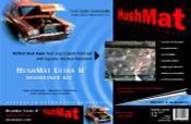 HushMat Hoodliner - #50100