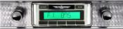 Custom AutoSound 1964-66 TBM3-230 w/o OEM 8 track
