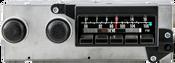 """1971-74 Mopar """"B"""" Body AM/FM Stereo Radio with bluetooth"""