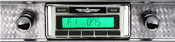 Custom AutoSound 1955-57 Thunderbird USA-230 In Dash AM/FM