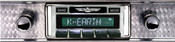Custom AutoSound 1958-60 TBM1-630 (dash mod required)