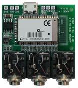Stereo Conversion BT-1 Bluetooth Adapter