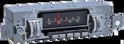 """1968-69 Mopar """"A"""" Body AM/FM/Stereo Radio with bluetooth"""
